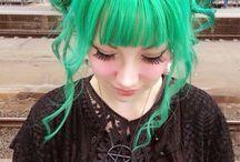 Style・Hair