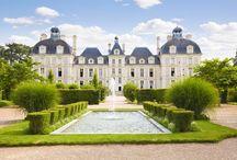 Places to go - France / Travel destinations