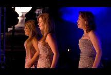Chants Puissants