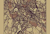 Mapas / Planos