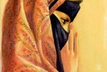 Beauty of the Niqab ♥ / ^_^