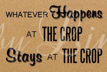 Crop night