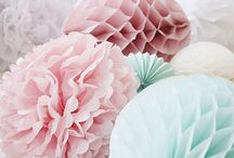✿ Pretty pastel / by Nataly Maximova