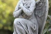 angels / by Bridget Bange