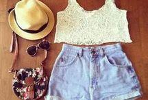 Outfits n stuff