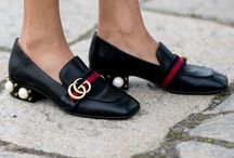 Shoes 2016 / What's on trend for autumn / winter 2016
