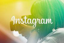 Instagram / Instagram information, tips, and tricks for business and marketing.