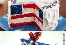 4th of July / by Rachelle Pierson
