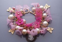 charm bracelest