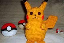 Pokémon haakpatronen