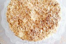 Baking / Food ideas