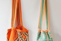 bags / by Julia Toney