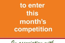 Competitions / Win fab products from our featured businesses