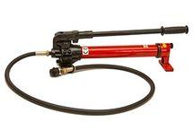 Pumpa hidraulikus 10t