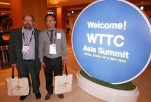 WTTC ASIA SUMMIT KOREA / Pics from WTTC Asia Summit in Seoul, Korea