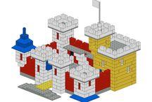 Lego / Plan
