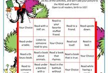 Read to Self / Daily 5
