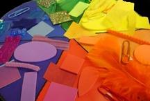 Color splash week