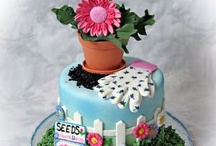 Mother's Day Cakes / Mother's day cakes we admire