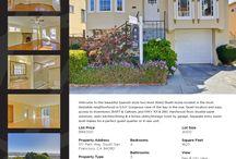 517 Park Way, South San Francisco, CA - 4bed/3bath, 1670 sq ft on 4000 sq ft lot