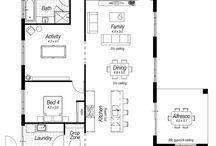 House architecture & plans