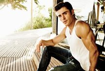 Zac Efrons workout
