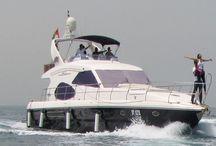 70 ft Yacht