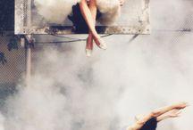Fashion Editorial photography  / All kinds of photos I love, especially fashion