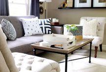 lounge room inspo