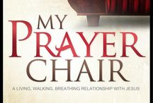 Books We Love! / Bible Studies and inspirational books including our very own Reflecting Him, My Prayer Chair (Spanish and English), and soon to come Sold Out!