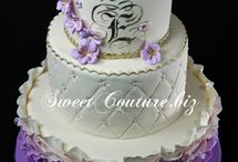 Keresztelős torták