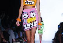 Pop Culture Fashion