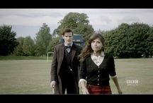 Doctor Who / by Jolene Zimmer