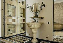 Epic Baths / by Rebecca Frede