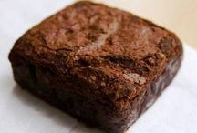 Brownies & Chocolate