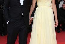 Mr. & Mrs. Clooney