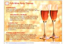 Party Tips & Ideas
