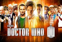 Doctor Who / That is the question ^^