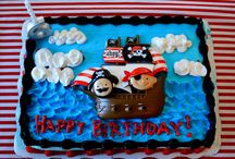 PIRATE AND PIXIE Party Ideas / Pirate and Pixie Princess Birthday Party ideas for girls and boys. Super Fun Princess Birthday when you mix Pirates and Pixes. #piratepixie #jakepirateparty #princesspartyideas  / by My Princess Party To Go-Princess Birthday Party Planning Ideas