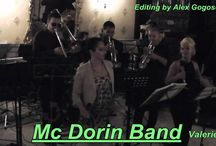 McDorin Band
