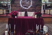 Свадьба махи