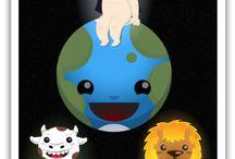 21.The World