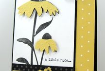 Cards I like / by Karen Beaupre