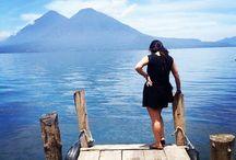 Guatemala by me
