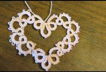 Knotting, Tatting, Naalbinding, Lucet Braiding / Knotting, tatting, naalbinding and lucet braiding techniques, patterns, how-to's, designs, inspiration and history.