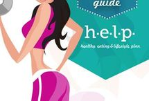 Kayla BBG guides