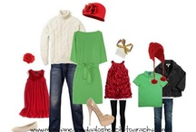 Making Merry-Style / Get your Christmas fashion on!