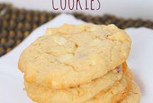 Recipes / Rosie's Recipes