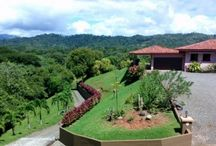 Panoramic View Home in Esterillos Oeste / http://www.dominicalrealty.com/property/?id=4024