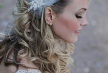 Hochzeit | MakeUp / Haare